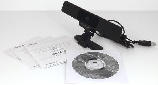 CREATIVE LIVE! CAM INPERSON HD (VF0720) WEBCAM DRIVER FOR WINDOWS 8