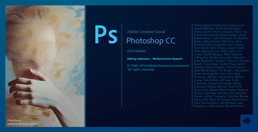 How to make a gif banner in Photoshop  How to make a banner