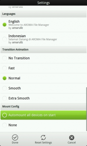 What does the error com android phone  How to fix the error